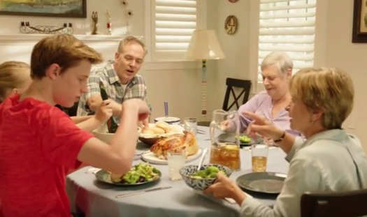 A new ad campaign out this week criticizes Medicaid cuts proposed under the current GOP health-care plan. (AARP)
