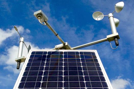 Los monitores de la calidad del aire en Texas han indicado altos niveles de ozono, lo que significa emisiones excesivas de metano y otros compuestos t�xicos provenientes de pozos de gas y petr�leo (EyeEm/GettyImages)