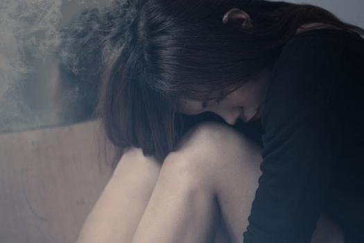 An estimated one-in-four women will experience domestic abuse in her lifetime. (Helba Weber/Flickr)