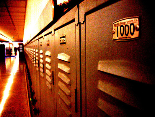 Johnson City schools is transitioning its approach to alternative education for students having trouble in school - offering them a source of help instead of a dead-end. (Paradox 56/flickr)