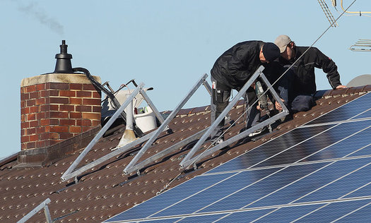 Will Rocky Mountain Power's rate hike proposal have a negative effect on Utah's growing solar power business? (Getty Images)