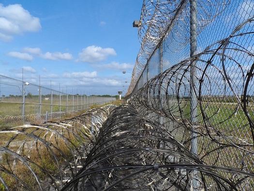 "Nebraska prisons hit ""emergency levels"" of 140-percent of capacity a decade ago. (jodylehigh/Pixabay)"
