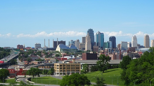 Anthropologist Karen Stephenson says soft power or trust yields innovation in metropolitan areas such as Kansas City. (Jay Castor/Pixabay)
