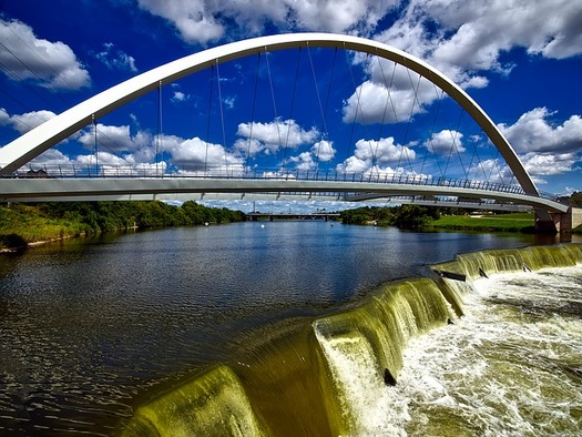 Key connectors are people who operate like a bridge � they work across boundaries and communities rather than in hierarchies. (Jay Castor/Pixabay)