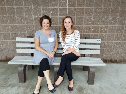 Encouraging Augusta businesses to add more benches near stores is one way local communities are working to make their cities and towns more age-friendly. (AARP Maine).