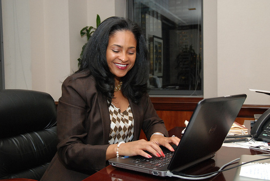 A new report says North Carolina has room for improvement in its support of minority-owned businesses. (NCRC/Flickr)