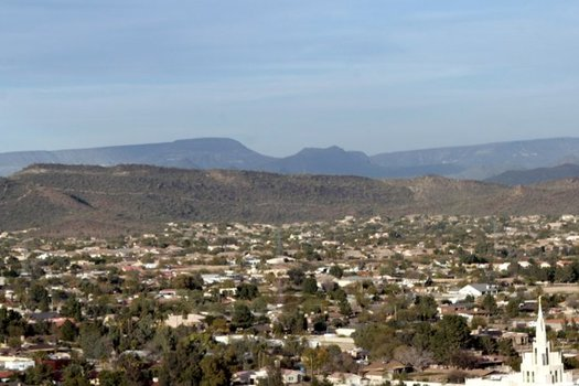 EPA grants cover almost 30 percent of state and local air-quality monitoring in Arizona. (Truckerdan/Morguefile)
