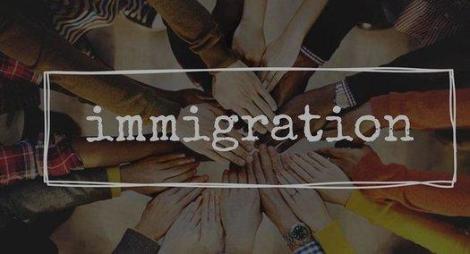 Las estad�sticas muestran que la mitad de todos los ni�os de California nacieron de padres inmigrantes.