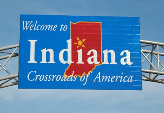 Indiana and Illinois often compete for the same companies who are looking to get established in the Midwest. (V. Carter)