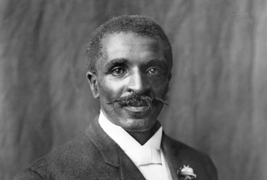 """""""Selfishness and self are at the bottom of a lot of troubles in the world. So many people fail to realize that serving God and one's fellow men are the only worthwhile things in life. It is service that counts."""" – George Washington Carver. (skeeze/Pixabay)"""
