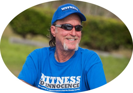 Ray Krone was sent to death row for a murder he did not commit. Since being exonerated, he's been working to abolish capital punishment. (Witness to Innocence)