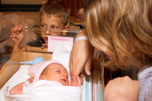 El Programa de Cobertura de Salud Infantil (Children�s Health Insurance Program, CHIP) ofrece seguro de salud a peque�os de bajos ingresos que no califican para Medicaid. (Pawel Loj/Flickr)
