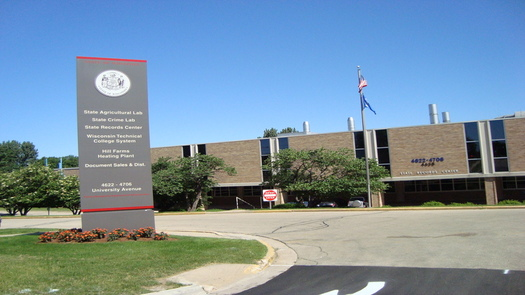 Reports indicate the Wisconsin state Crime Lab has a huge backlog of untested sexual-assault kits. Some say the backlog is now more than 6,000 kits. (Wisconsin Department of Justice)