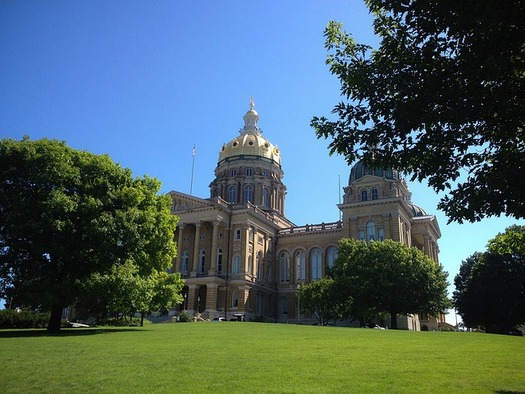 Mental-health advocates are pleading with state lawmakers to address Iowa's lack of supports for those with severe mental illnesses. (Alan Stanley/Pixabay)