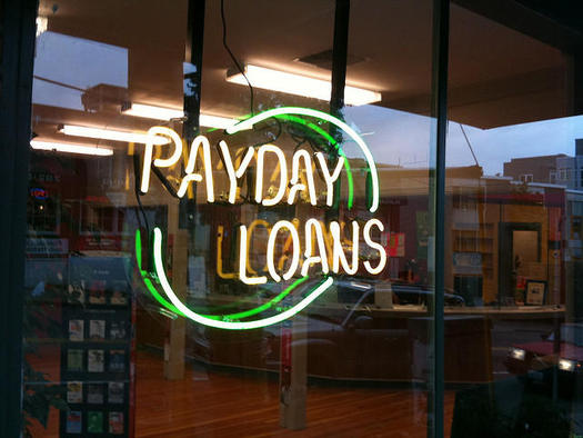 Local advocates say a new rule that goes into effect in July 2019 will largely protect Massachusetts residents from out-of-state loans by verifying a borrower's ability. (Scurzuzu/flickr)