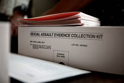 New Mexico will receive $2.5 million in federal grants to help authorities make a dent in the backlog of thousands of untested rape kits. (ocrcc.org)