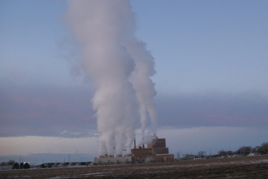 A 60-day comment period began Tuesday on the Environmental Protection Agency's new proposal to rescind the Clean Power Plan. (VJHoneycut/Flickr)