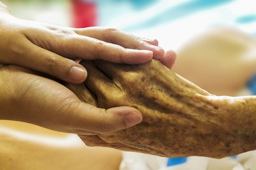 Cancer was the most common diagnosis of hospice patients, accounting for about 28 percent of the hospice population. (maxlkt/Pixabay)