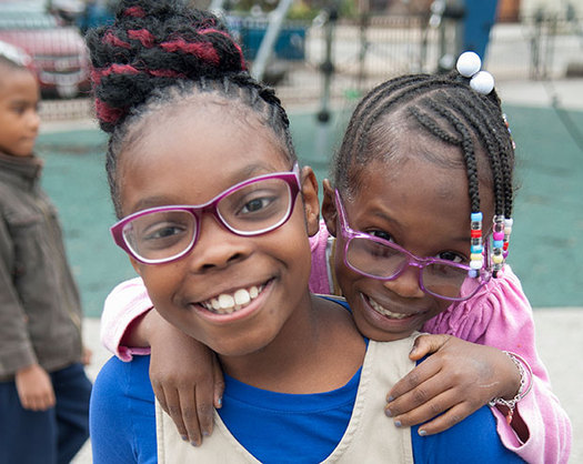 A new Annie E. Casey Foundation report suggests ways states like Wisconsin can improve conditions for children of color and immigrant families. (AECF)
