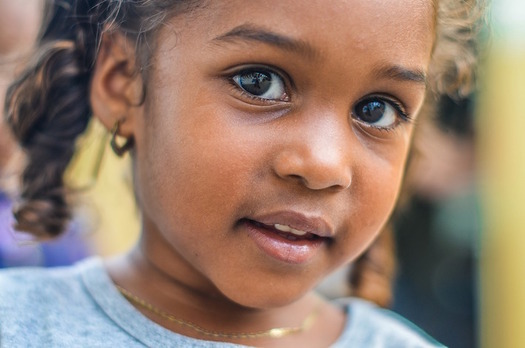 African-American children in Connecticut ranked 12th in the nation for overall well-being, compared with third for whites. (Pexels/Pixabay)