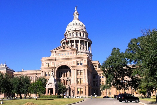 The Texas Legislature passed a measure in 2011 stripping federal Medicaid funds from clinics providing women's health services, including family planning. (Wikipedia Commons)
