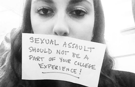 New Mexico State University hosts its first conference this week to address sexual violence on campus. (sexualassaultassistanceprogram.org)