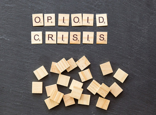 North Carolina is home to four of the 25 worst cities in the U.S. for opioid abuse, according to a 2017 report from Castlight Health. (Marco Verch/Flickr)