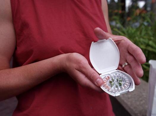 La tasa de madres adolescentes y la cantidad de abortos han ca�do, y los expertos lo atribuyen al mejor acceso a los m�todos de control natal (Tim Matsui/Getty Images)