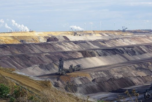 The BLM has been asked to quantify how much CO2 would be released by mining projects in its Environmental Impact Statements. (Pixabay)