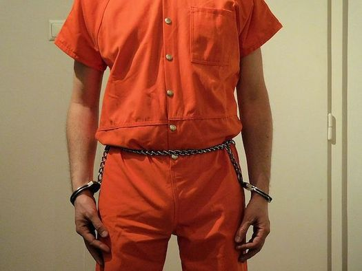 The number of young people locked up in Illinois has dropped by more than 60 percent in the past few years. (Rainerzufall1234/Wikimedia Commons)