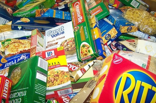 Hoosiers aren't always able to get meat when they visit local food pantries. (feedingindianashungry.org)