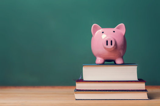 Despite the recovery, Arizona school budgets are still 19 percent below pre-Recession levels. (Melpomenem/iStockphoto)