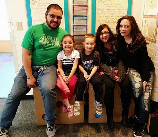 Hoosier schools are becoming more educationally and culturally diverse. (Juan Esteban Zapata)