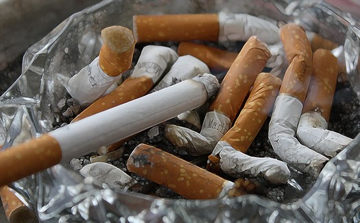 Smoking is attributed to an estimated 2,500 deaths in Nebraska each year. (geralt/Pixabay)