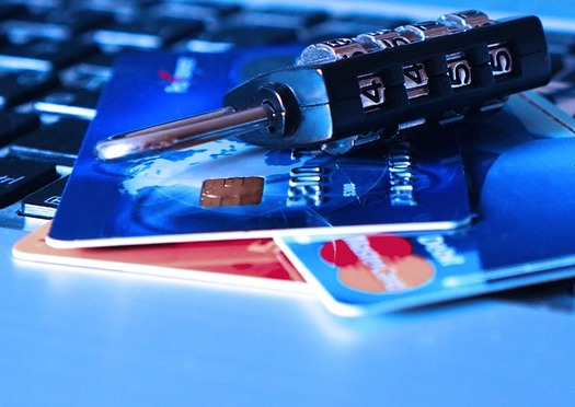 More than half of Coloradans surveyed in a consumer protection report have experienced fraudulent charges on their credit or debit cards. (Pixabay)
