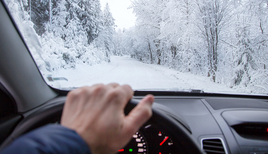 Winter presents a special set of driving challenges, and experts say this is the time to make sure your vehicle is ready for what's ahead. (AARP)
