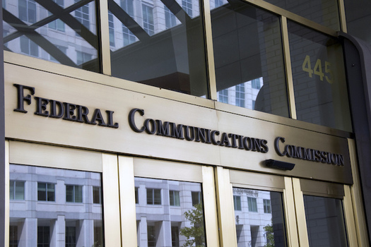 The FCC has approved the repeal of rules that, until now, had ensured equal access to internet content. (FCC)