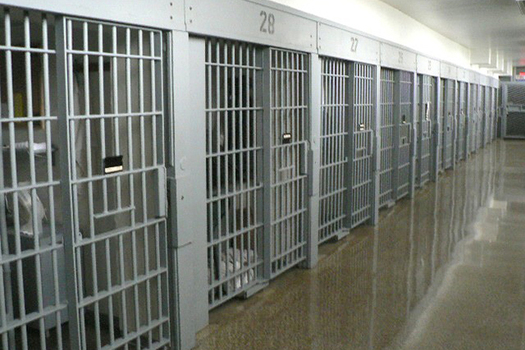 Wisconsin's adult prison system is so far over capacity that cells are now being double and triple-filled. A state legislator says this is causing huge problems and is suggesting big changes. (Wikimedia Commons)
