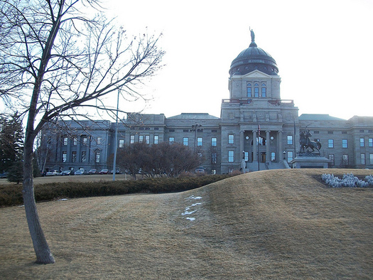 The Montana special session brought deals to fix the budget, but national politics could throw a wrench into the mix. (Justin Brockie/Flickr)