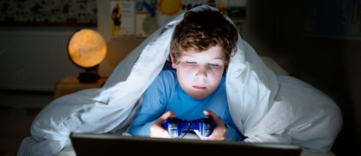 Are kids' video games a gateway to compulsive gambling in adulthood? A New Mexico study aims to find out. (greatschools.org)