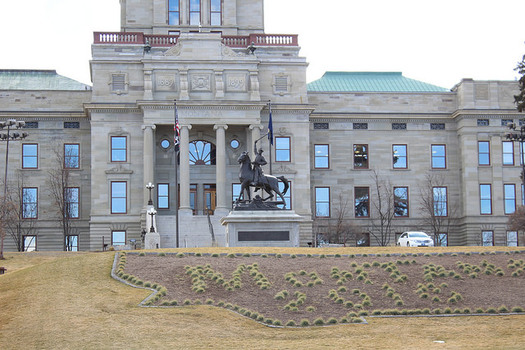 MEA-MFT and the Montana Public Employees Union members say their merger will create a more united labor front at the Montana capitol. (Mark Holloway/Flickr)