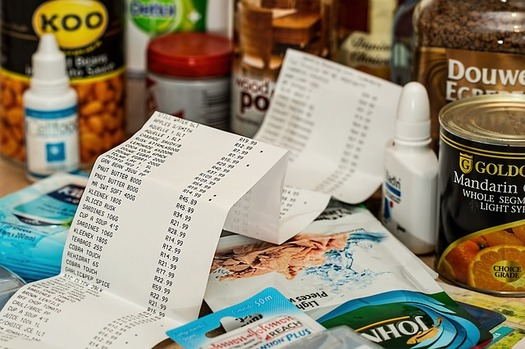 Idahoans can look at their spending habits to help them save money in the New Year.  (stevepb/Pixabay)