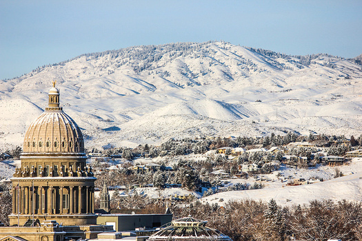 Idaho credit unions have provided a significant economic boost to the state, and have more than 900,000 members, according to a new report. (Erin Cave/Boise Metro Chamber of Commerce)