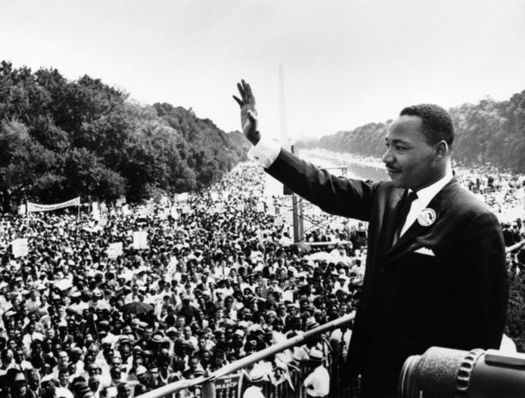Wisconsin's annual ceremony to honor the memory of Martin Luther King Jr. is the oldest state celebration in the nation. (Wikimedia Commons)
