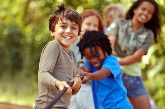 A new report shows that children of color comprise 68 percent of the 7.3 million kids in Texas. (Arcurs/GettyImages)