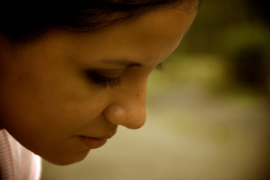 Victims of human trafficking often need housing, therapy, legal and medical services on their road to recovery. (kstus16/Flickr)