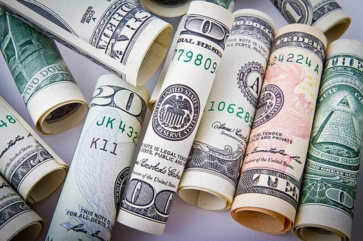 Under a rule proposed by the Trump administration, employers could keep tips for themselves or the business. (Pixabay)