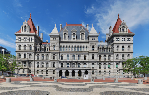 New York has repeatedly been dubbed one of the most corrupt states in the nation. (wadester16 CC BY-SA 2.0/Flickr)
