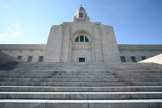 State lawmakers hear testimony today about adjusting the income levels for taxing Social Security benefits to keep pace with inflation. (Nebraska Legislature)