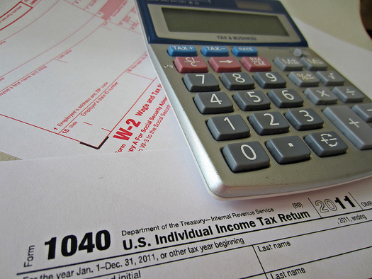 In 2017, The Ohio Benefit Bank helped people prepare more than 60,000 federal, state and local tax returns. (401(k) 2012/Flickr)